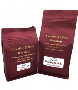 Coffees of Origin